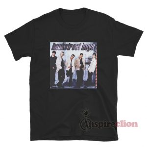 Backstreet Boys T-Shirts Trendy