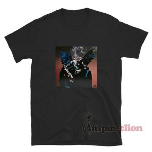 Travis Scott Birds In The Trap Sing Mcknight T-Shirt