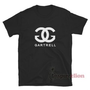 The Goozler Gordon Gartrell T-Shirt