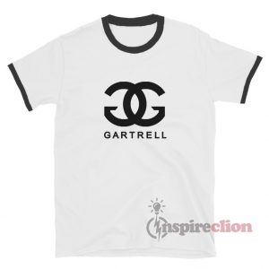 The Goozler Gordon Gartrell Ringer T-Shirt