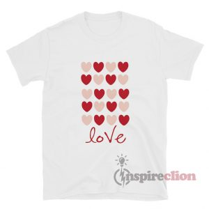 Get it Now Happy Love Day Funny T-Shirt