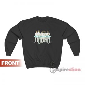 Backstreet Boys Millennium Sweatshirt