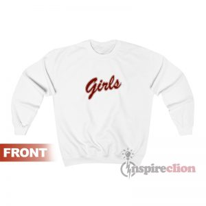 Friends Tv Show Girls Clothing Sweatshirt