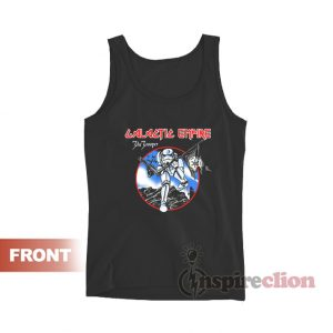 Galactic Empire The Trooper Tank Top