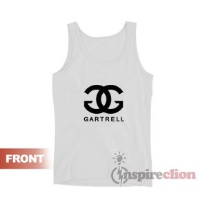The Goozler Gordon Gartrell Tank Top