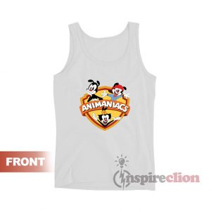 Ripple Junction Animaniacs Vintage Tank Top