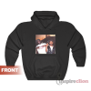 Tupac Shakur And The Notorious BIG Friendship Hoodie