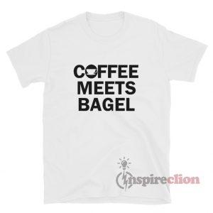 Coffee Meets Bagel Unisex T-Shirt
