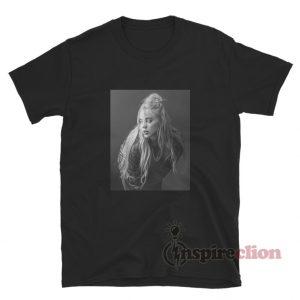 Billie Eilish Fans Shirt We Love Billie Eilish Tee