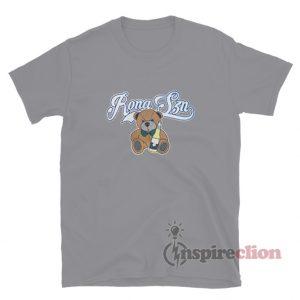 Rona Szn Teddy Bear T-Shirt