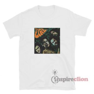 Harry Styles Fine Line Rubber Soul T-Shirt