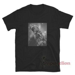 Xxxtenticion Concert T-Shirt For Unisex
