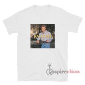 A Night To Remember Joe Diffie T-Shirt