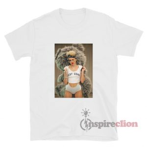 Miley Cyrus Teddy Bear T-Shirt Cheap Custom