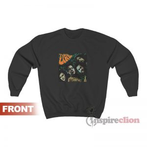 Harry Styles Fine Line Rubber Soul Sweatshirt