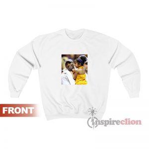 Get It Now Girl Dad Kobe Gigi Sweatshirt