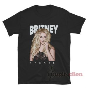 Britney Spears Classic Vintage T-Shirt