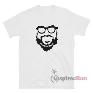 Ruizing Face T-Shirt For Unisex