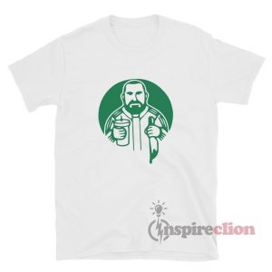 Tom Segura Homage Memorial T-Shirt