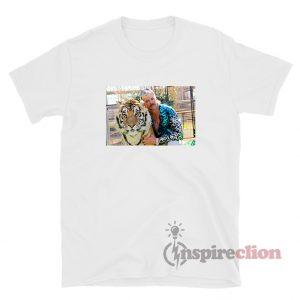 Joe Exotic Tiger King T-Shirt