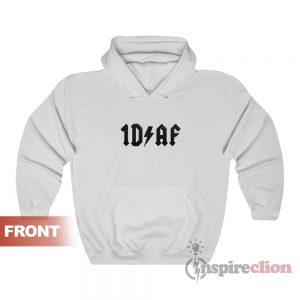 1DAF One Direction Hoodie