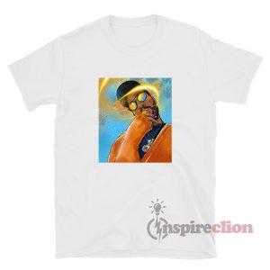 Kid Cudi Aesthetic T-Shirt