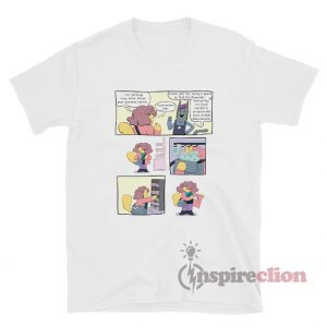 Cartoon Network Comic T-Shirt