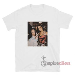 Jhene Aiko And Kehlani Photo T-Shirt