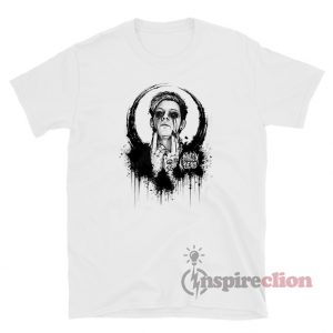 Mike's Dead Visual Art T-Shirt