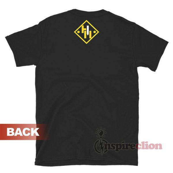 Otis WWE Ham & Slam T-Shirt