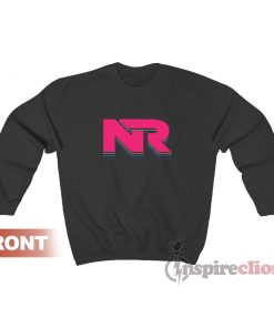 The Nitro Rifle Sweatshirt