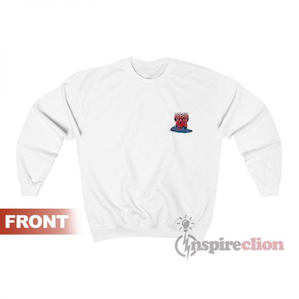 Harry Styles Dream Boat Sweatshirt For Unisex
