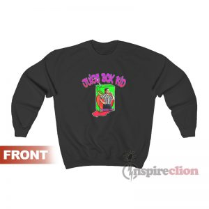 Juice Box Kid Kendall Marie Sweatshirt