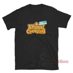 Animal Crossing New Horizons T-Shirt