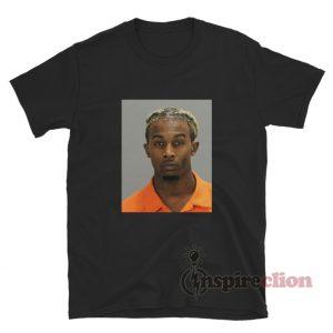 Playboi Carti Suspect Drug T-Shirt