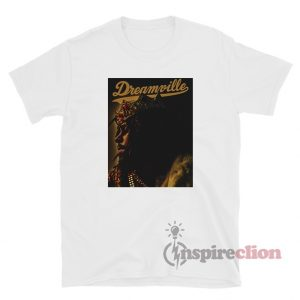 J. Cole The King Dreamville T-Shirt