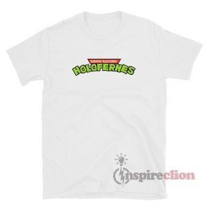 Judith Slaying Holofernes T-Shirt