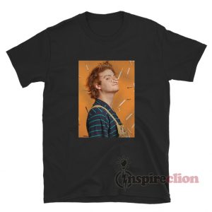 Mac Demarco Cigarettes T-Shirt For Unisex