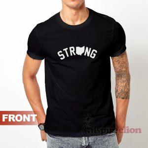 Ohio Strong Unisex T-Shirt