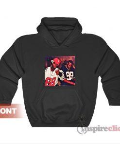 Vintage Memphis Bleek Jay Z Hoodie