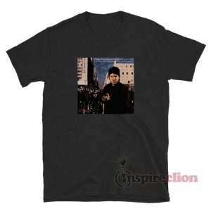 AmeriKKKa's Most Wanted Ice Cube T-Shirt For Unisex