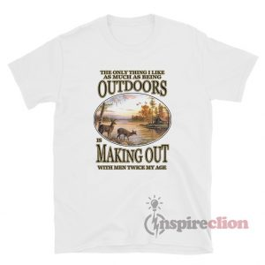 Grandpa Interests Funny T-Shirt