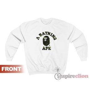 A Bathing Ape Sweatshirt