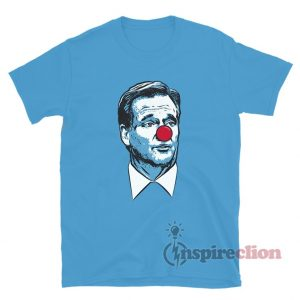 Roger Goodell Clown T-Shirt
