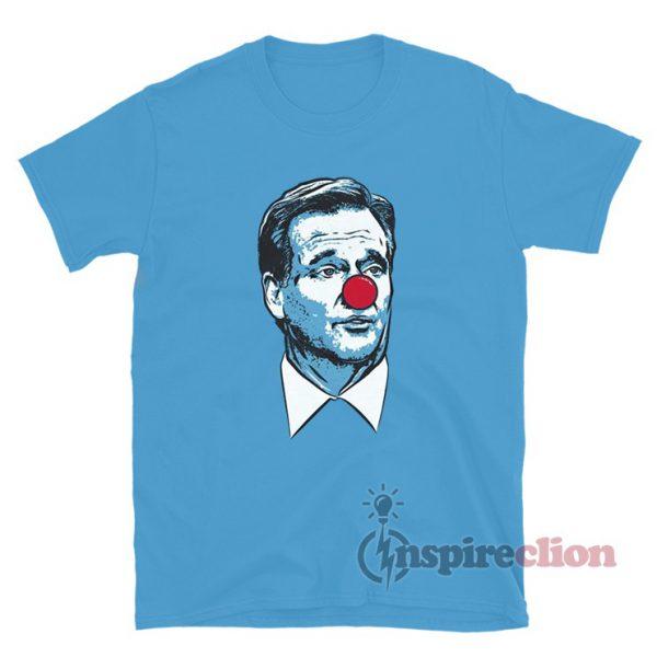 Roger Goodell Clown T-Shirt