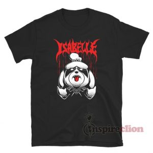 Dracula Isabelle T-Shirt