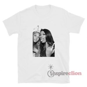 Beyonce And Megan Thee Stallion T-Shirt