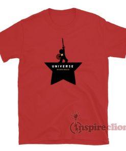 Universe An Earth Musical Steven Universe T-Shirt