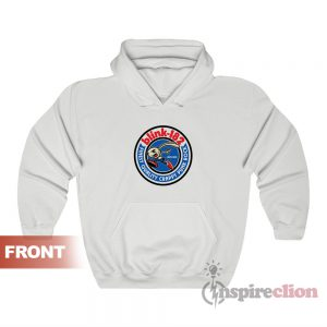 Blink-182 Finest Quality Crappy Punk Rock Hoodie