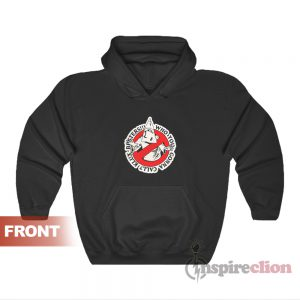 Klux Busters Who You Gonna Call Hoodie